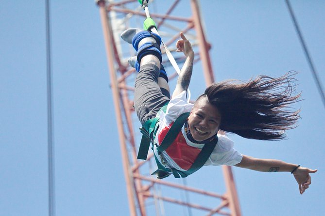 Bungy Jumping in Pattaya photo 2