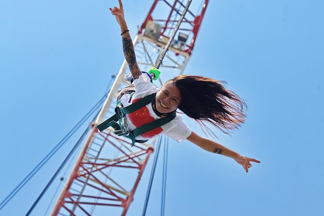 Bungy Jumping in Pattaya photo 10