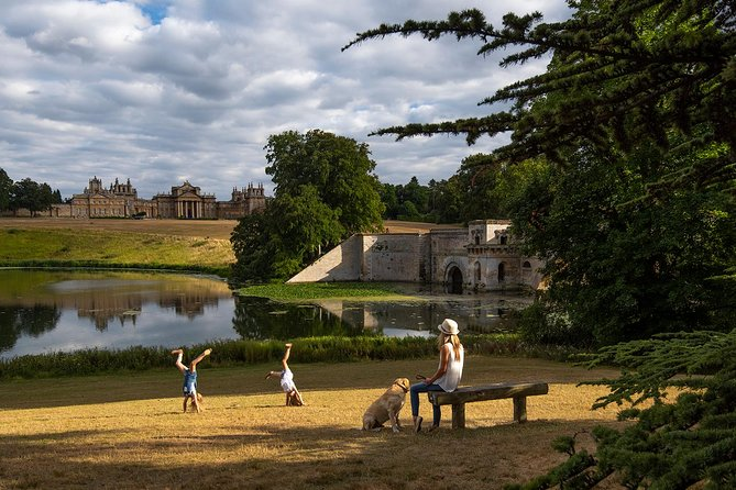 Blenheim Palace Admission Ticket photo 9