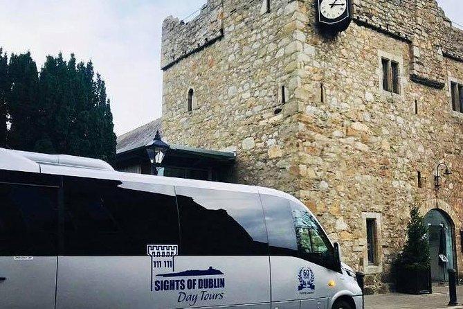 Dalkey Castle, Killiney Hill Tour, Avoca en Johnnie Fox's Pub