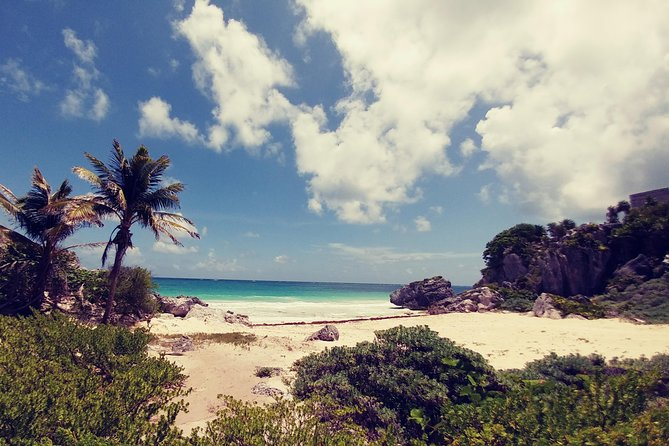 Tulum and Cenote photo 2