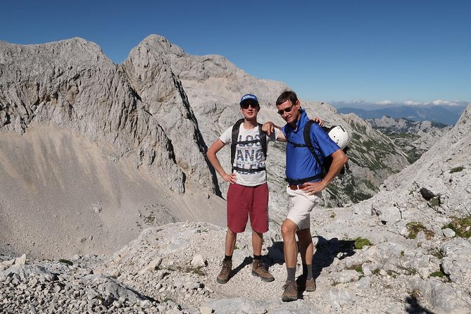 Gorgeous Triglav 7 Lakes Hiking Traverse With Triglav Climb photo 2