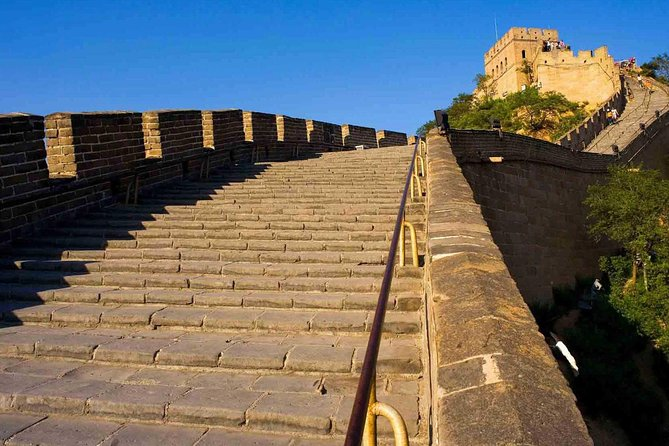 Private Custom Beijing Badaling Great Wall and City Sightseeing Tour photo 9