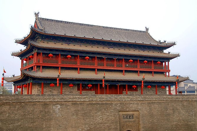 Customizable Xi'an Highlights Private Day Tour photo 6