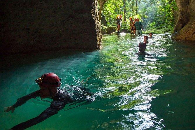 Mayan Sacrifice Ritual Cave Experience at ATM Cave