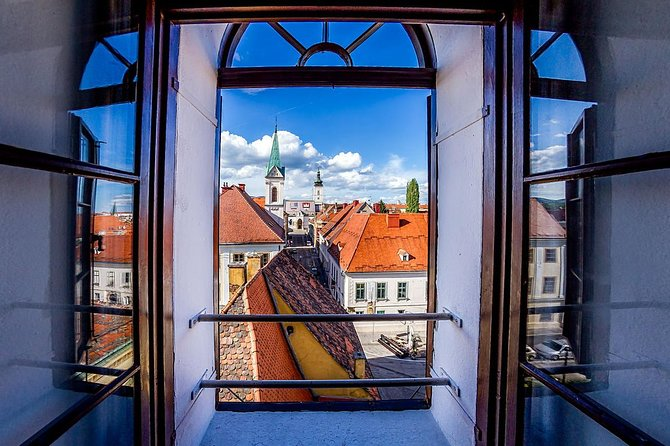 Experience Zagreb Through the Eyes of Local photo 1