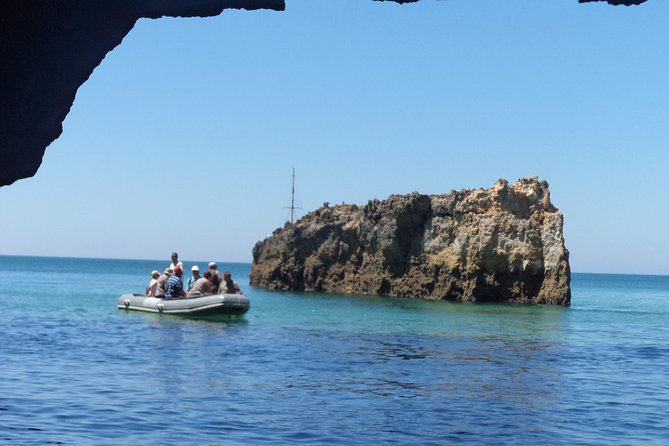 Sailing The Algarve Coastline Cruise with BBQ on the Beach photo 3