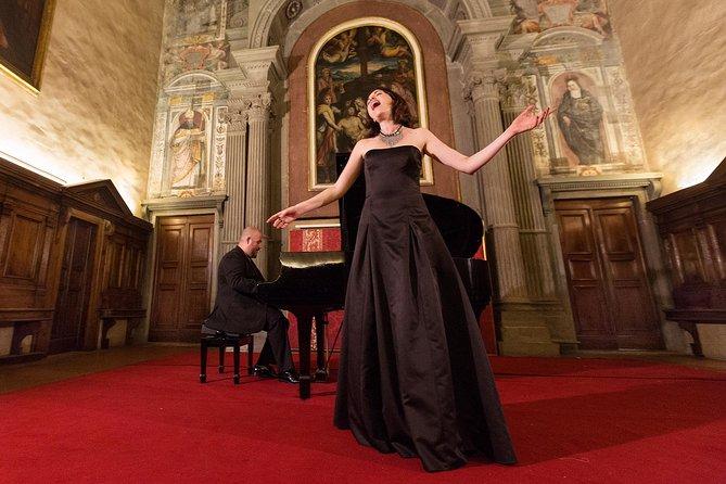 New Year's Eve Opera Gala
