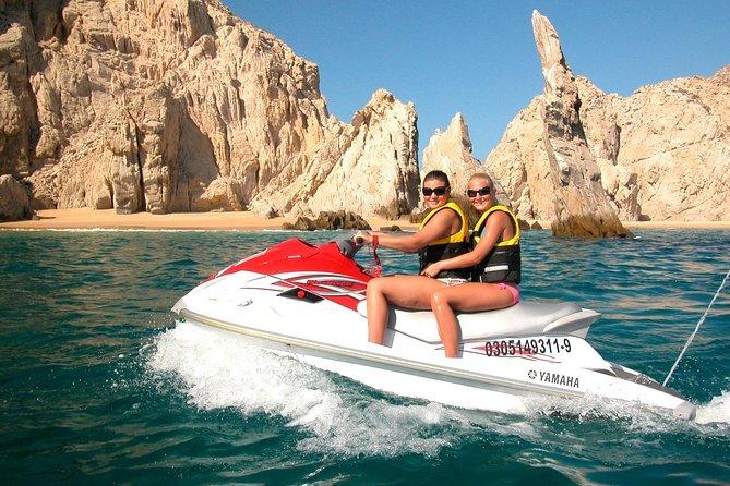 Los Cabos Waverunner Double Rental