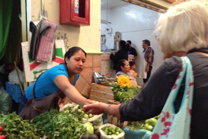 Delicious Culinary Tour in Puebla