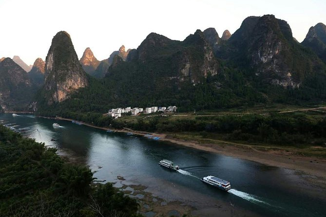 Guilin Highlights Private Day Tour photo 3