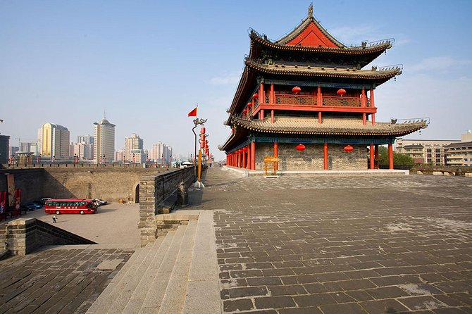 Customizable Xi'an Highlights Private Day Tour photo 11