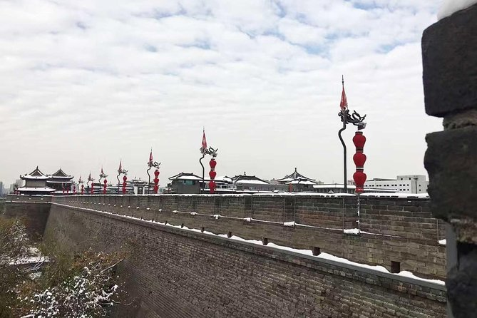 2-Day Xi'an Essential Private Tour photo 7