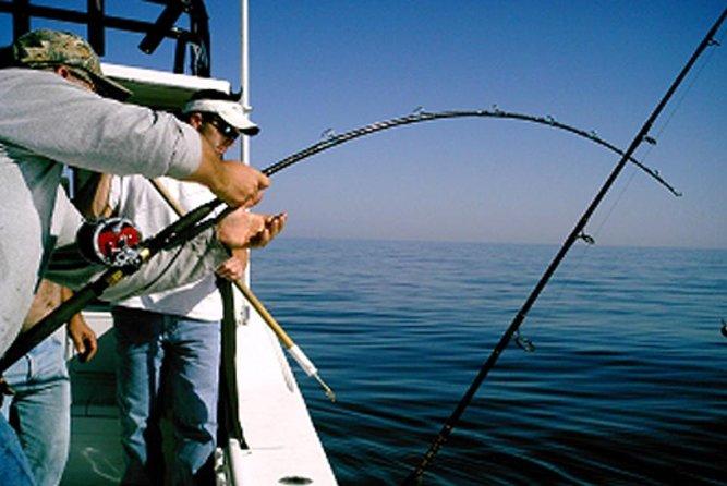 Fishing in the Arabian Gulf