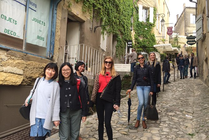 Saint-Emilion Small Group Morning Wine Trip with Winery & Tastings from Bordeaux