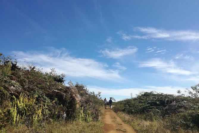 Hiking Day Trip to Sierra Negra Volcano Galapagos photo 3