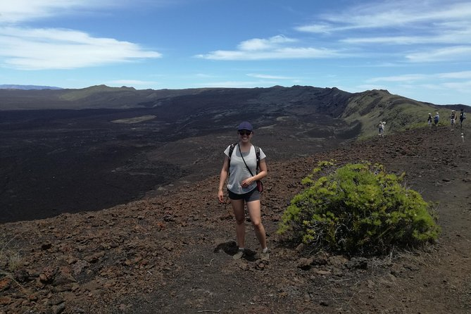 Hiking Day Trip to Sierra Negra Volcano Galapagos photo 5