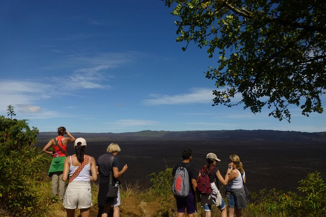 Hiking Day Trip to Sierra Negra Volcano Galapagos photo 4