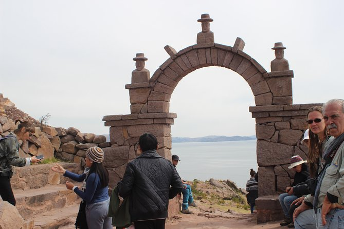 Titicaca with Homestay at Amantani 2 Days 1 Night photo 8
