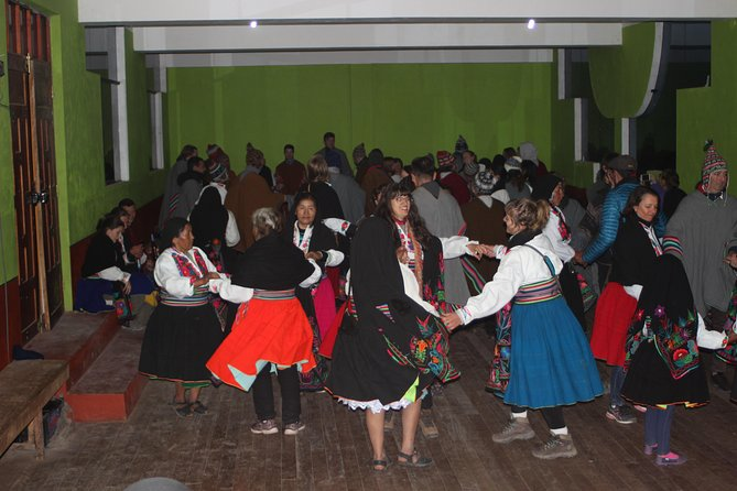 Titicaca with Homestay at Amantani 2 Days 1 Night photo 6