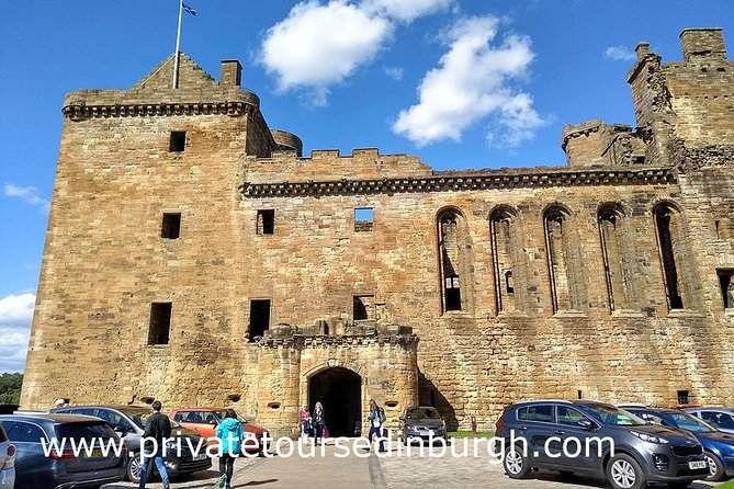 Mary Queen of Scots tours - Private Tours Edinburgh