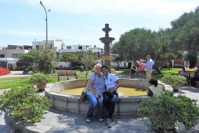 Lima City Tour 2 - Barranco Chorrillos