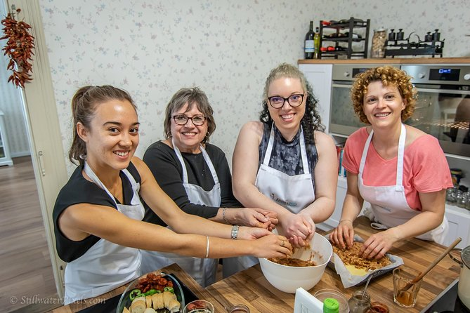 Hungarian Baking & Pastry Course