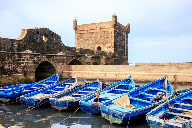 Essaouira Transfers from Marrakech private transfers from Hotels & Airport photo 1