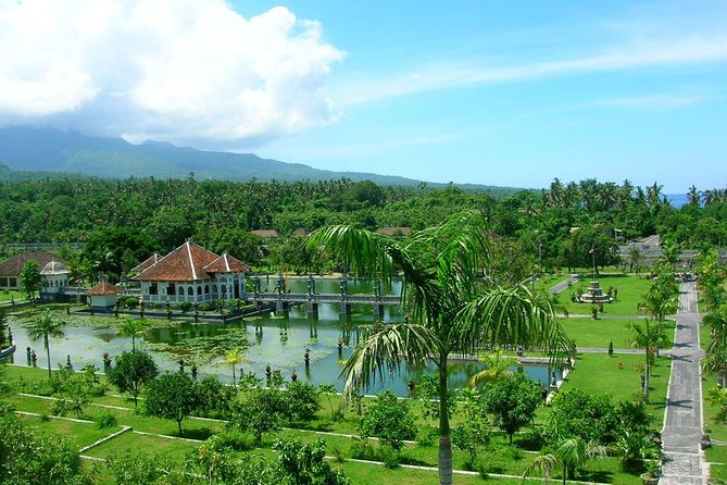 Amazing Private East Bali Tour