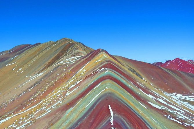 Small-Group Tour: Rainbow Mountains Hiking from Cusco