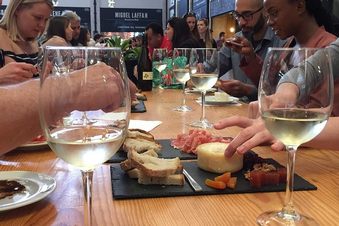 Private Cultural and Foodie Experience in Lisbon