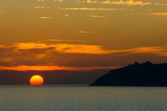 Finisterre Sunset & Costa da Morte