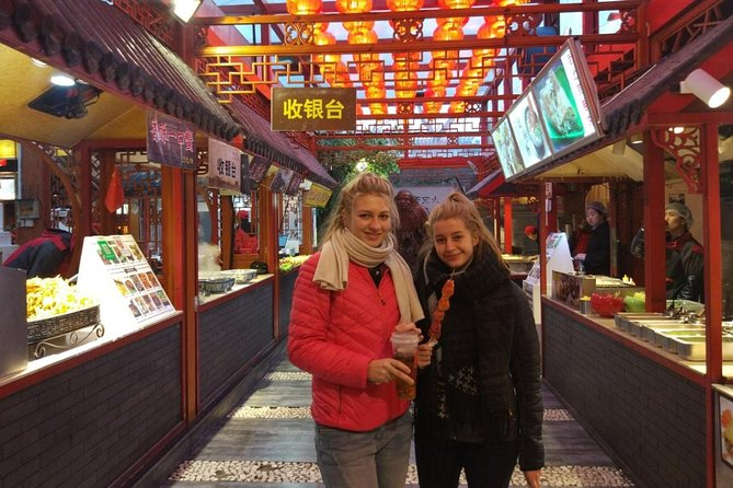Small-Group Night Walking Tour: Beijing Hutong Discovery Plus Great Leap Brewing Pub Visit