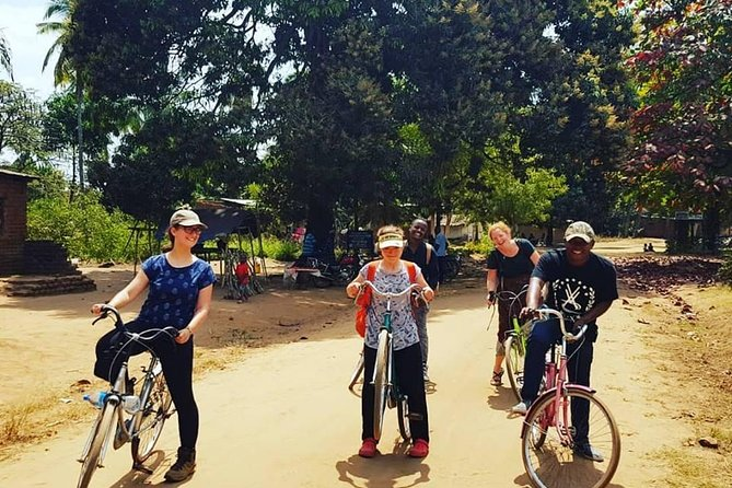 Morogoro Town Tour With Bike