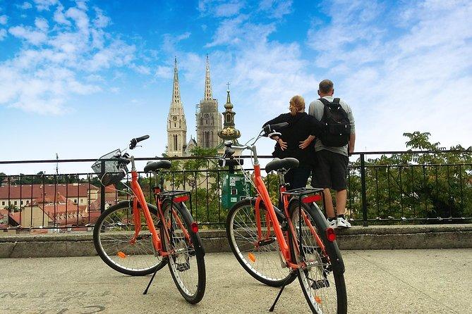 Classic Zagreb Bike Tour