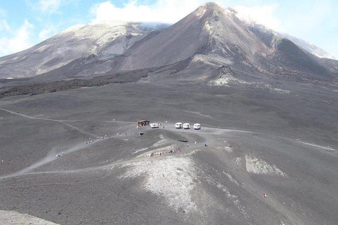 Etna Top Easy