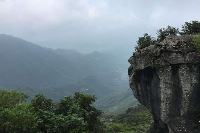 Private Day Tour to Mt Hengshan from Changsha