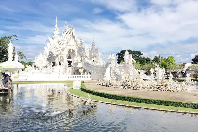 Private Day Tour from Chiang Mai to Chiang Rai