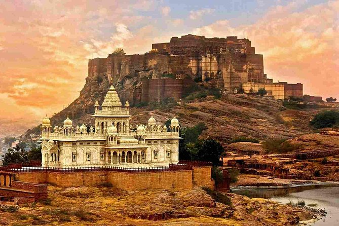 Make Your Own: Custom Private Guided City Tour of Jodhpur with Transfers
