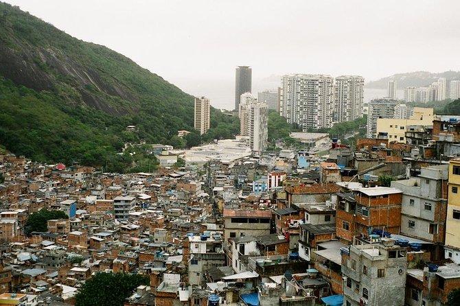 Rio de Janeiro: Jeep Tour to Favela la Rocinha