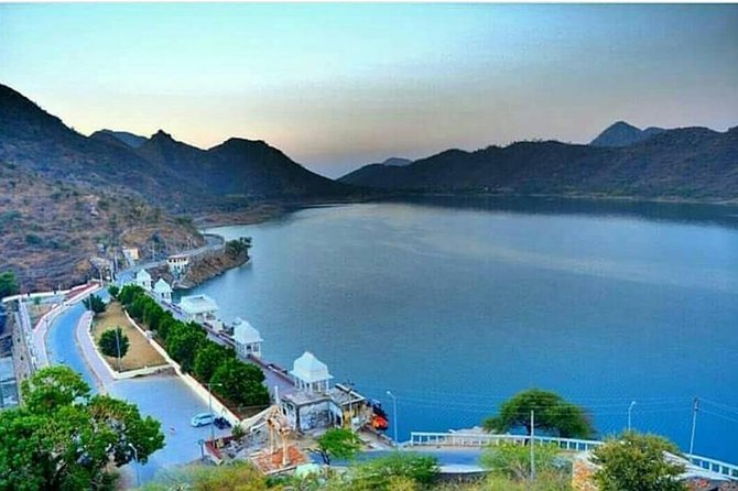 Sunset Excursion To Lake Badi in the Lap of Mountains with Transports