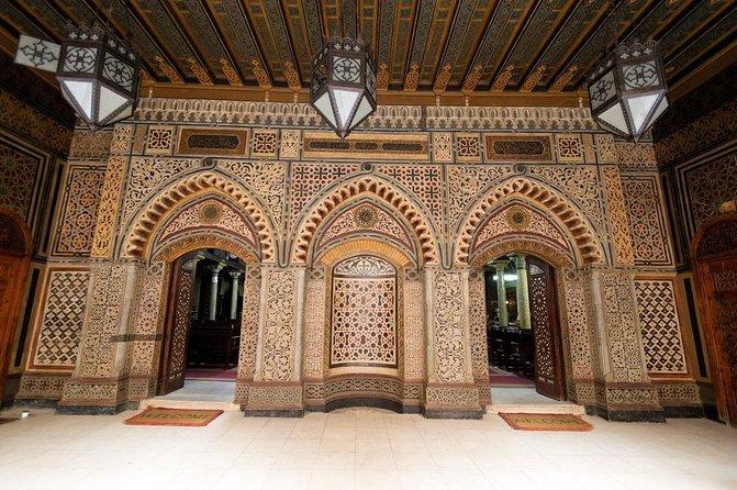 Private Tour: Coptic Cairo, The Hanging Church, Abu Serga, Ben Ezra