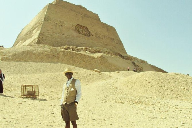 Private Tour: Fayoum Day Trip from Cairo