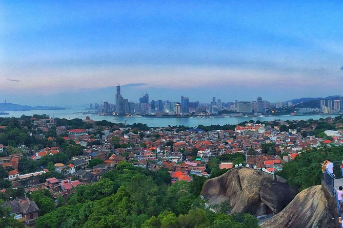 Private Day Tour: Gulangyu Island And Jimei Study Village From Xiamen