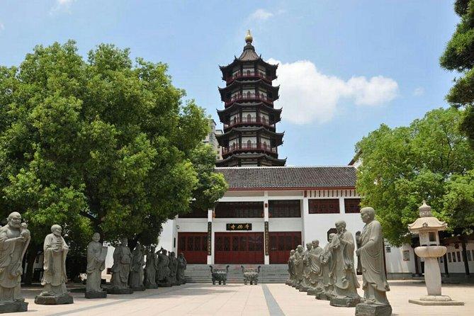 Nanchang City Day Tour