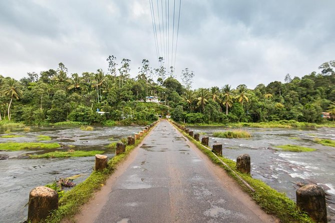 Explore The Rustic Life Of Thekkady