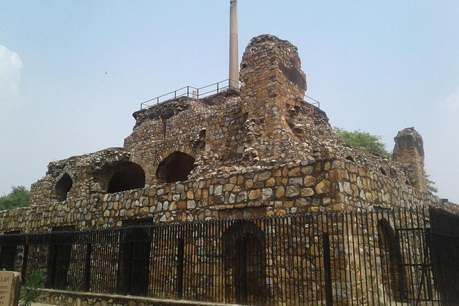 Full-day Private Tour of Delhi's hidden gems with lunch