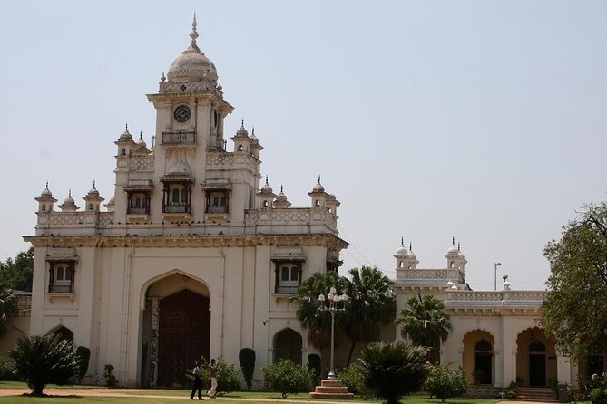 Guided Tour of Museums in Hyderabad