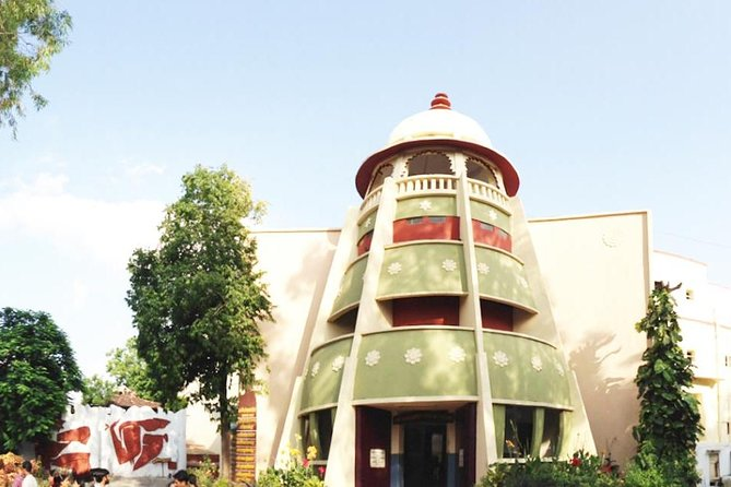 Half Day Museum Tour Of Udaipur