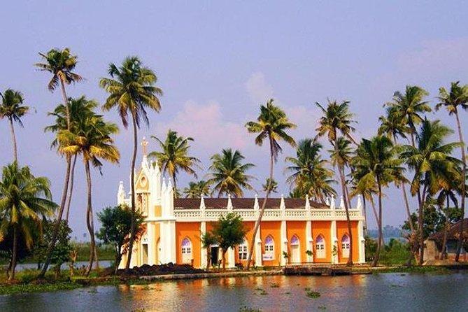 Kochi Tuk-Tuk Tour With Lunch Or Refreshments